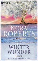 Cover-Bild Winterwunder