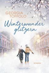 Cover-Bild Winterwunderglitzern