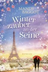 Cover-Bild Winterzauber an der Seine