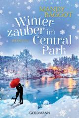 Cover-Bild Winterzauber im Central Park