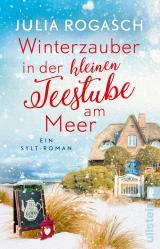 Cover-Bild Winterzauber in der kleinen Teestube am Meer