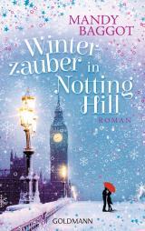 Cover-Bild Winterzauber in Notting Hill