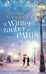 Cover-Bild Winterzauber in Paris