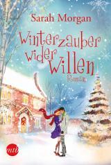 Cover-Bild Winterzauber wider Willen