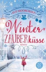 Cover-Bild Winterzauberküsse
