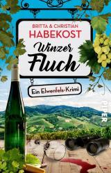 Cover-Bild Winzerfluch