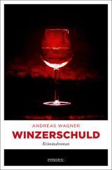 Cover-Bild Winzerschuld