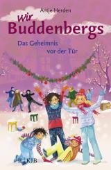 Cover-Bild Wir Buddenbergs - Das Geheimnis vor der Tür