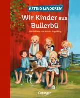 Cover-Bild Wir Kinder aus Bullerbü (farbig)