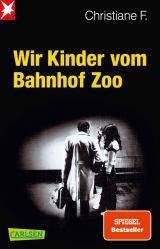 Cover-Bild Wir Kinder vom Bahnhof Zoo