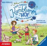 Cover-Bild Wir Kinder vom Kornblumenhof