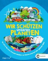 Cover-Bild Wir schützen unseren Planeten
