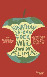 Cover-Bild Wir sind das Klima!