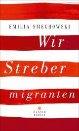 Cover-Bild Wir Strebermigranten