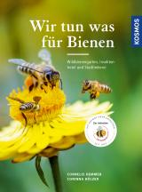 Cover-Bild Wir tun was für Bienen