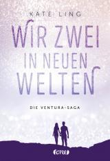 Cover-Bild Wir zwei in neuen Welten