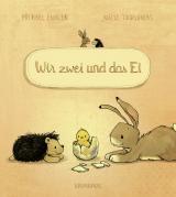 Cover-Bild Wir zwei und das Ei