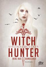 Cover-Bild Witch Hunter - Herz aus Dunkelheit