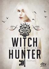 Cover-Bild Witch Hunter