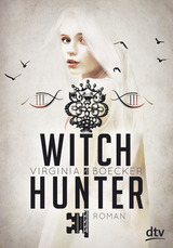Cover-Bild Witch Hunter