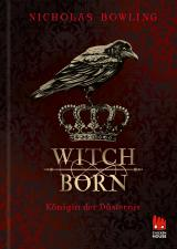 Cover-Bild Witchborn