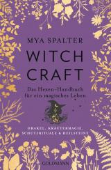 Cover-Bild Witchcraft