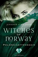 Cover-Bild Witches of Norway 2: Polarschattenmagie