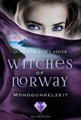 Cover-Bild Witches of Norway 3: Monddunkelzeit