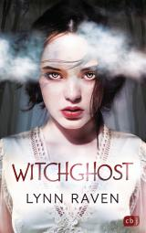 Cover-Bild Witchghost