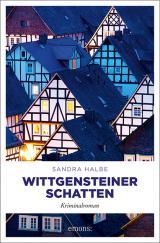 Cover-Bild Wittgensteiner Schatten