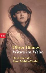 Cover-Bild Witwe im Wahn