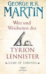 Cover-Bild Witz und Weisheiten des Tyrion Lennister