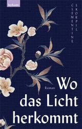 Cover-Bild Wo das Licht herkommt