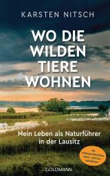 Cover-Bild Wo die wilden Tiere wohnen
