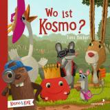 Cover-Bild Wo ist Kosmo?