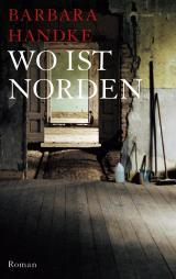 Cover-Bild Wo ist Norden
