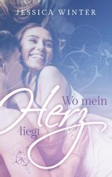 Cover-Bild Wo mein Herz liegt