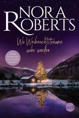 Cover-Bild Wo Weihnachtsträume wahr werden