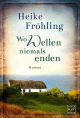 Cover-Bild Wo Wellen niemals enden