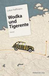 Cover-Bild Wodka und Tigerente