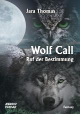 Cover-Bild Wolf Call