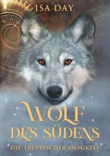 Cover-Bild Wolf des Südens
