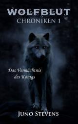 Cover-Bild Wolfblut Chroniken 1