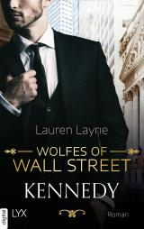 Cover-Bild Wolfes of Wall Street - Kennedy