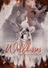 Cover-Bild Wolfkisses
