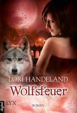 Cover-Bild Wolfsfeuer