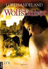 Cover-Bild Wolfsfieber