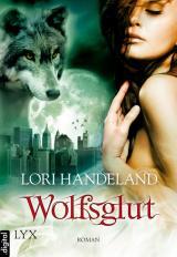 Cover-Bild Wolfsglut