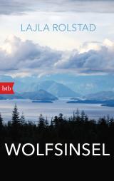 Cover-Bild WOLFSINSEL