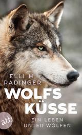 Cover-Bild Wolfsküsse